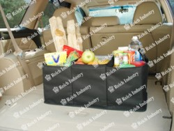 Upgrade Trunk Organizer with Cooler