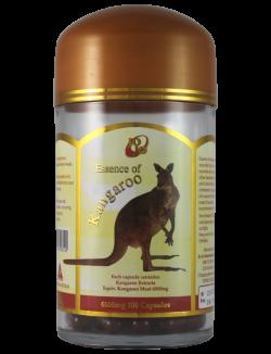 Essence of Kangaroo