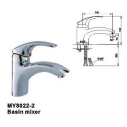Geneva series mixer