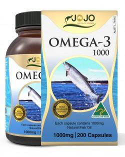 Omega-3 1000mg