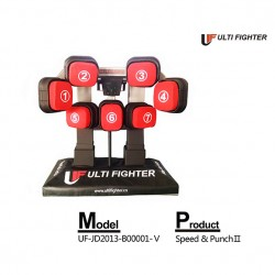 Speed & Punch Ⅱ – UF-JD2013-B00001-Ⅴ
