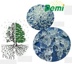 Agroforestry Absoroent polymer