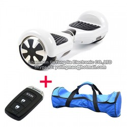 two wheels self balance scooter 6.5 inch