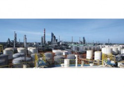 Project Reference – Petrochemical industry