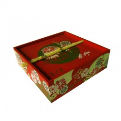 Food Product box printing