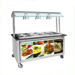 food warmer,stainless steel