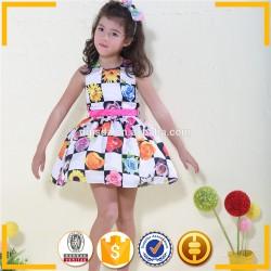 summer kids dress