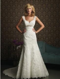 Brudekjoler 2016, billige bryllupskjoler på nett – MissyDress