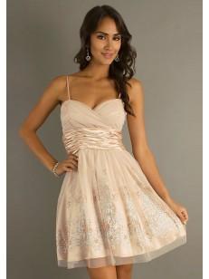 Festkjoler, korte kjoler