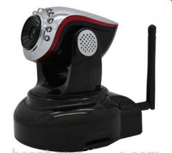 KIC-5 WiFi IP Camera