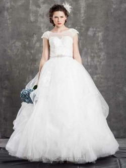 Ball Gowns Wedding Dresses Online Canada | Pickeddresses