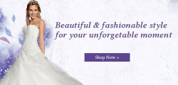 Cheap Wedding Dresses and Bridesmaid Dresses Canada Online   Pickeddresses