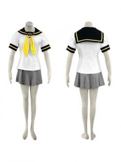 alicestyless.com Persona 4 School Uniform Cosplay Costumes