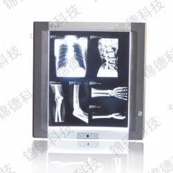 single bank x-ray viewer