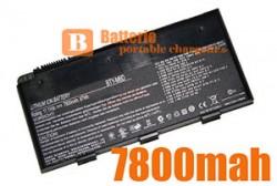 Batterie MSI BTY-M6D, Batterie pour MSI BTY-M6D
