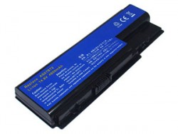 Batterie pour ACER Aspire 8735ZG, batterie ordinateur portable ACER Aspire 8735ZG