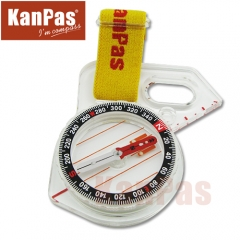 KANPAS basic-pro thumb compass for beginner competition