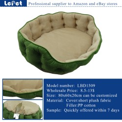 Beds for dogs memory foam dog bed dog beds manufacturer china pet supplies