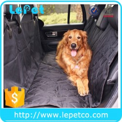dog car seat cover/Protector dog hammock seat | Lepetco.com