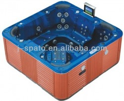Outdoor Whirlpool Spa JS-009-JS-009