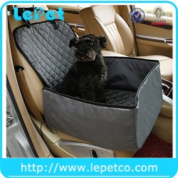 Pet Hammock Car seat cover factory supply | Lepetco.com