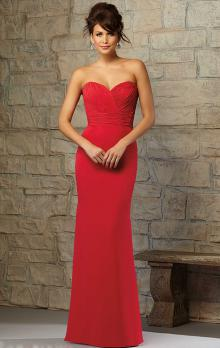 Red Formal, Evening, Cocktail Dresses and Gowns Australia