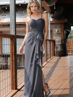 Sweetheart Neckline Bridesmaid Dresses UK – Dressfashion.co.uk