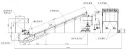 FLM Series Stone Pulverizer Manufaturer for Petroleum Coke and Ash Lime