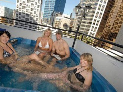 Work and Play Packages with Nomads Hostels