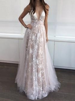 Graceful Prom Dresses, Prom Gowns – DressesofGirl