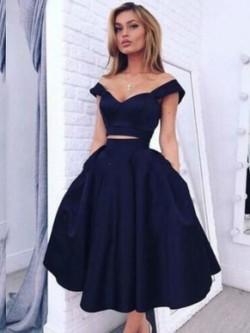 Sweet Prom Short Dresses, Short Prom Dresses – DressesofGirl