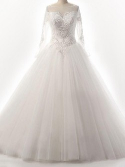 Wedding Dresses 2017, Latest Bridal Gowns Hot Sale on Dressesofgirl