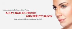 Aidas Nail Boutique & Beauty Salon