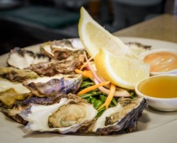 LET'S EAT — MERIMBULA RSL