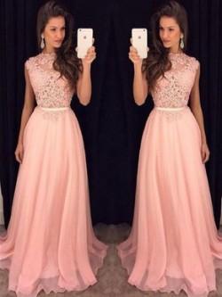 Pink Prom Dresses Canada   Pink Debs Dresses   Pickedresses