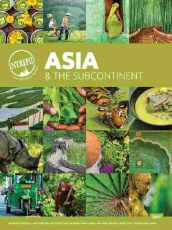 Travel brochures | Intrepid Travel
