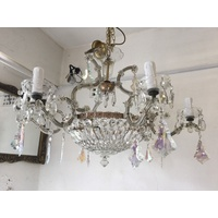 Vintage Lighting- Chandeliers