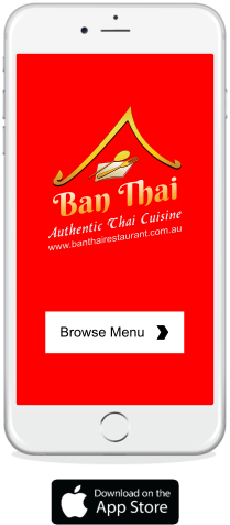 Ban Thai Restaurant | |Authentic Thai Cuisine in Goulburn PH: 02 4821 2075