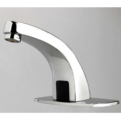 Best Selling Brass Bathroom Sink Faucet with Automatic Sensor – FaucetSuperDeal.com