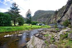 IMAGE GALLERY – Cumberland River