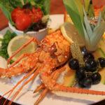 Menu – Gregory's Restaurant