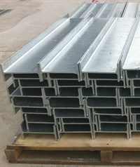 Retaining Wall Steel Posts – Stewart Steel Supplies – Retainer Wall – Retainer ...