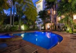 Tropic Towers Facilities