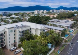 Tropic Towers Location – Far North QLD