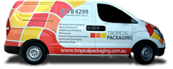 Tropical Packaging Townsville
