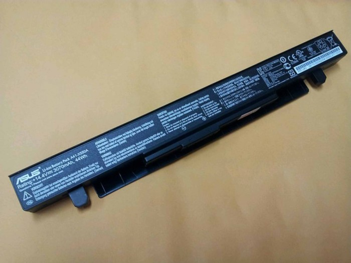 Laptop Accu voor Asus A41-X550A