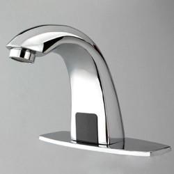 Automatic Sensor Bathroom Sink Faucet – FaucetSuperDeal.com