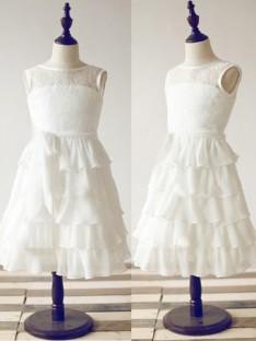 Cheap Flower Girl Dresses UK – DreamyDress