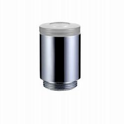 Color Changing LED A Grade ABS Short Chrome Finish Faucet Sprayer Nozzle – FaucetSuperDeal.com