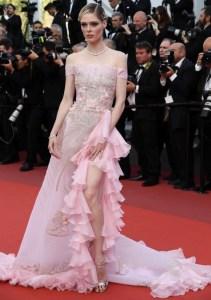 Festival de Cannes : un gala de robes de bal